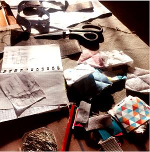 L'atelier de Doudoucannelle
