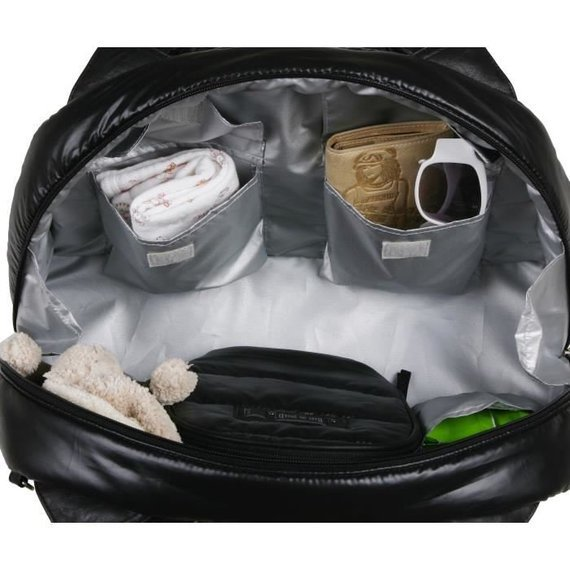 intérieur de sac à langer